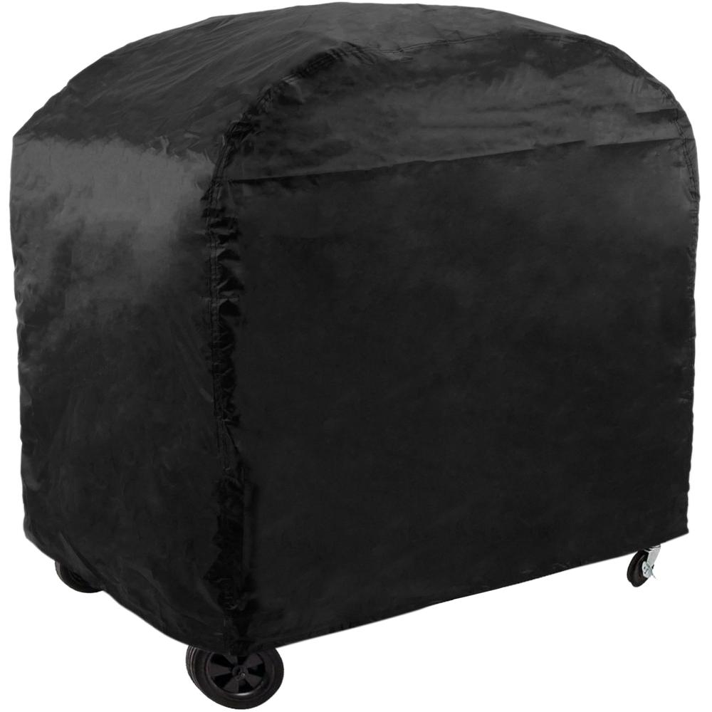 Primematik PrimeMatik - Couverture pour barbecue 170 x 61 x 117 cm rectangulaire. Housse de protection imperméable pour BBQ