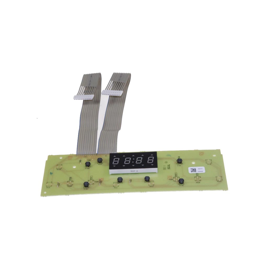 Whirlpool MODULE AFFICHEUR POUR MICRO ONDES WHIRLPOOL - 481220988088