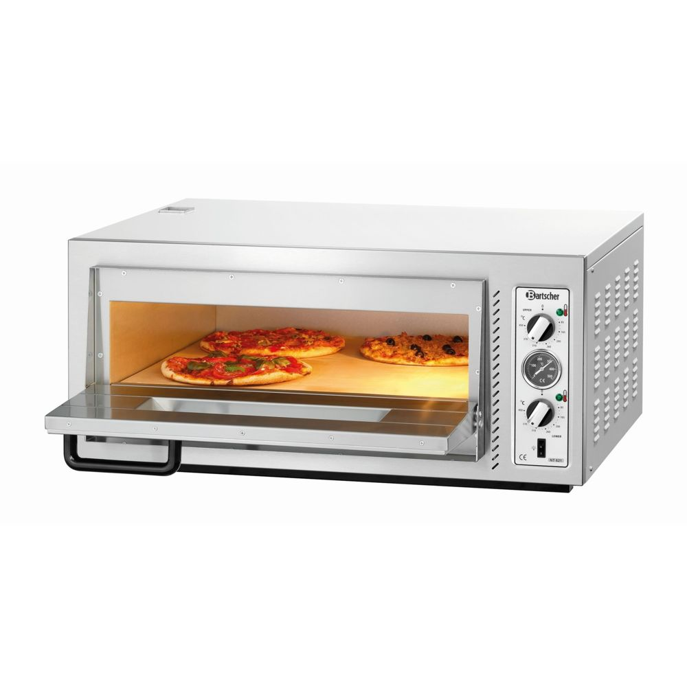 Bartscher Four pizza NT 621
