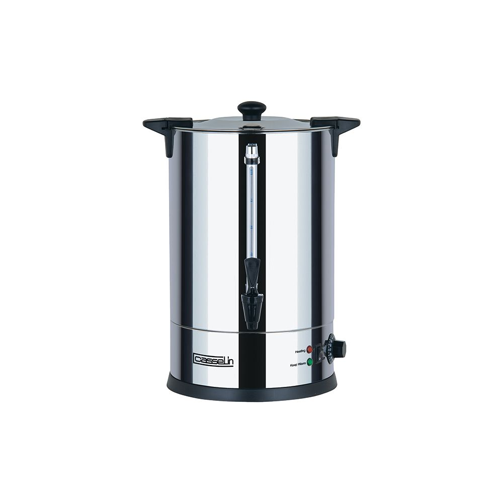 Casselin casselin - distributeur d'eau chaude 10l 1600w - cdec10