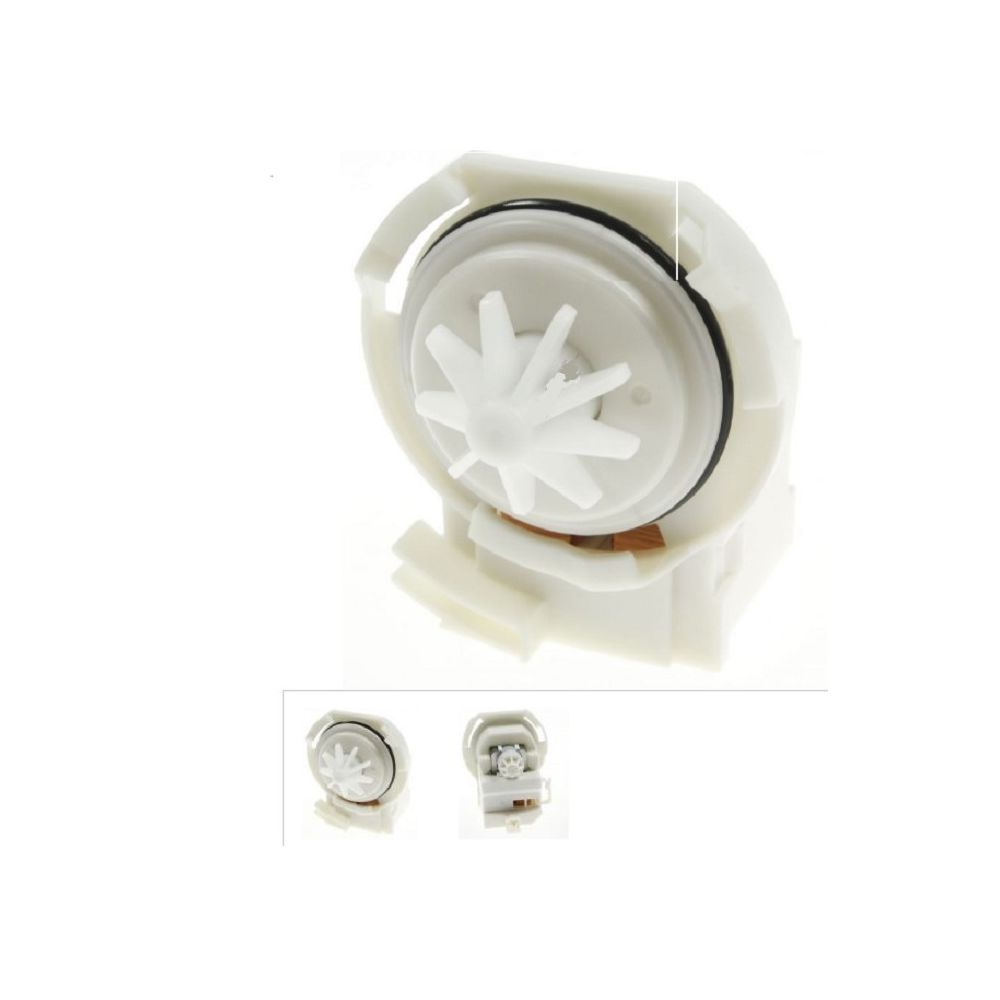 whirlpool Pompe de vidange pour lave vaisselle whirlpool