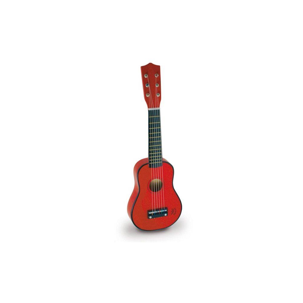 Vilac Guitare rouge