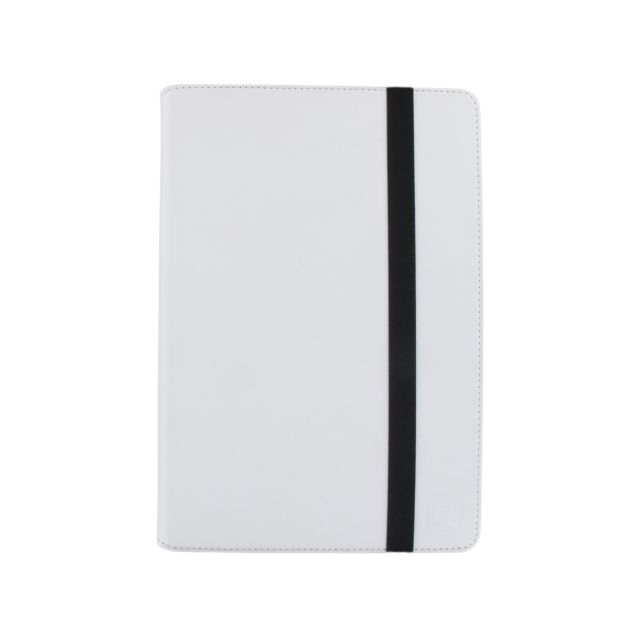 Cleverline -Etui pour Samsung TAB A 2018 - Blanc Cleverline  - Cleverline