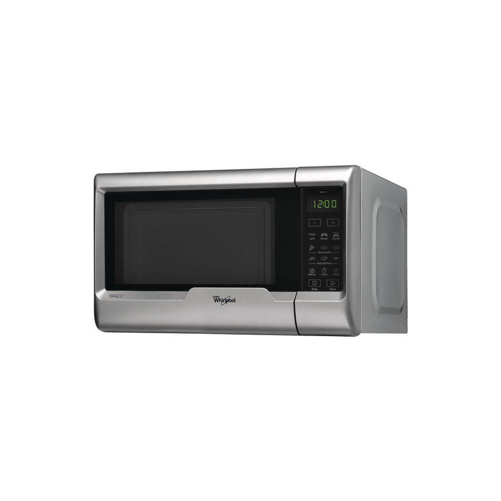 whirlpool Micro-ondes Compact Gril - MWD122