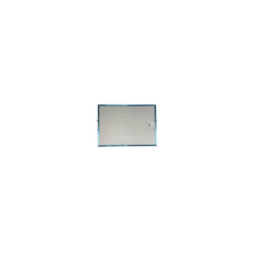 De Dietrich Filtre metal anti graisse (a l'unite) 333x240mm