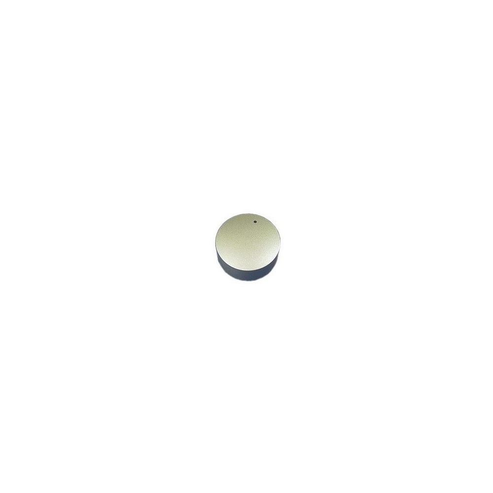 whirlpool Bouton programmateur inox pour lave vaisselle whirlpool