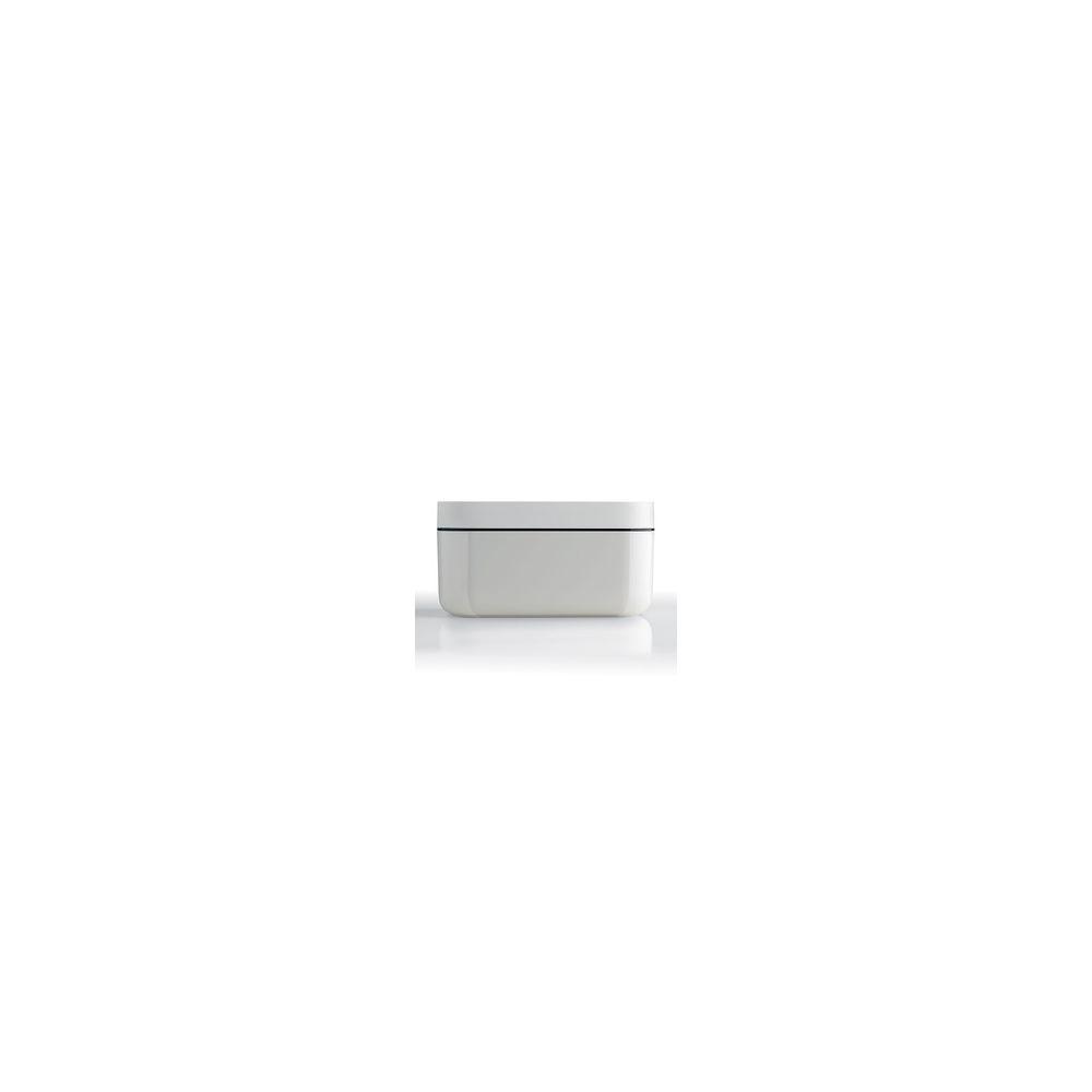 Lekue Boîte à Glaçons Ice Box - Blanc