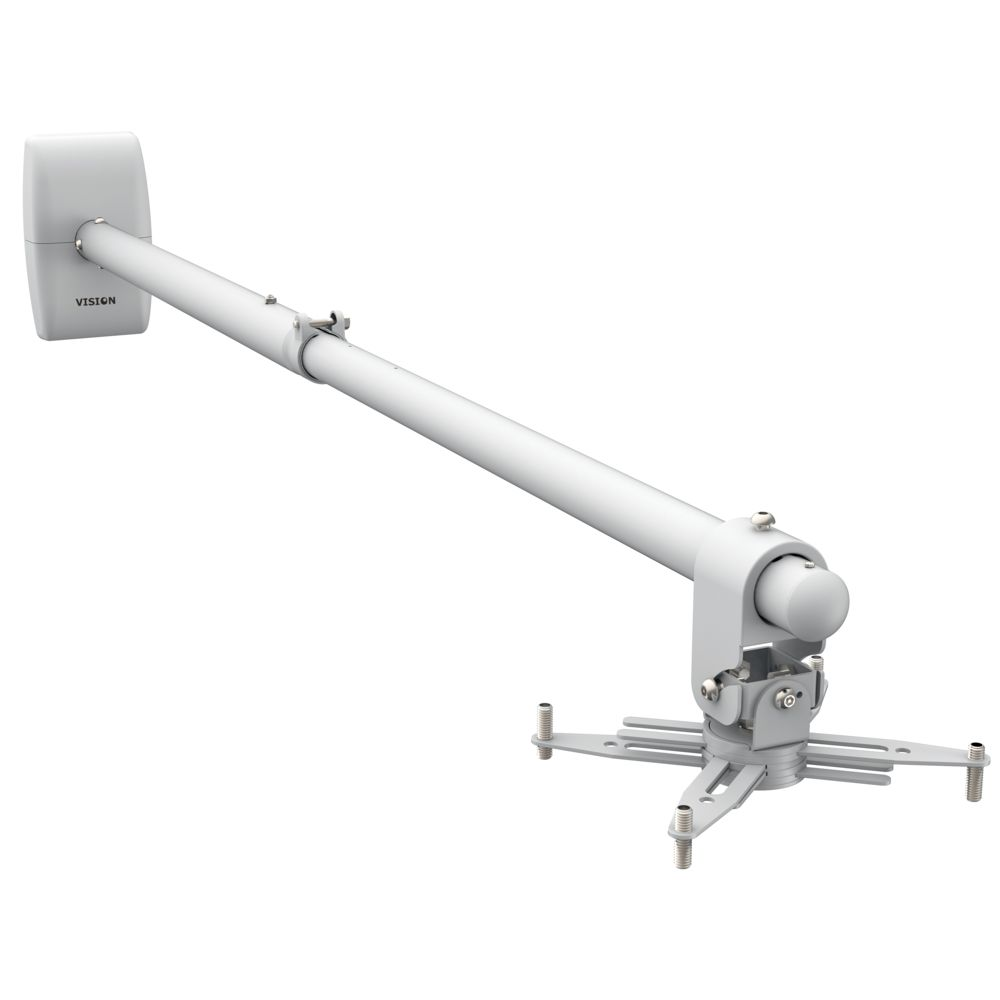 Vision Vision TM-ST2 support pour projecteurs Mur Blanc