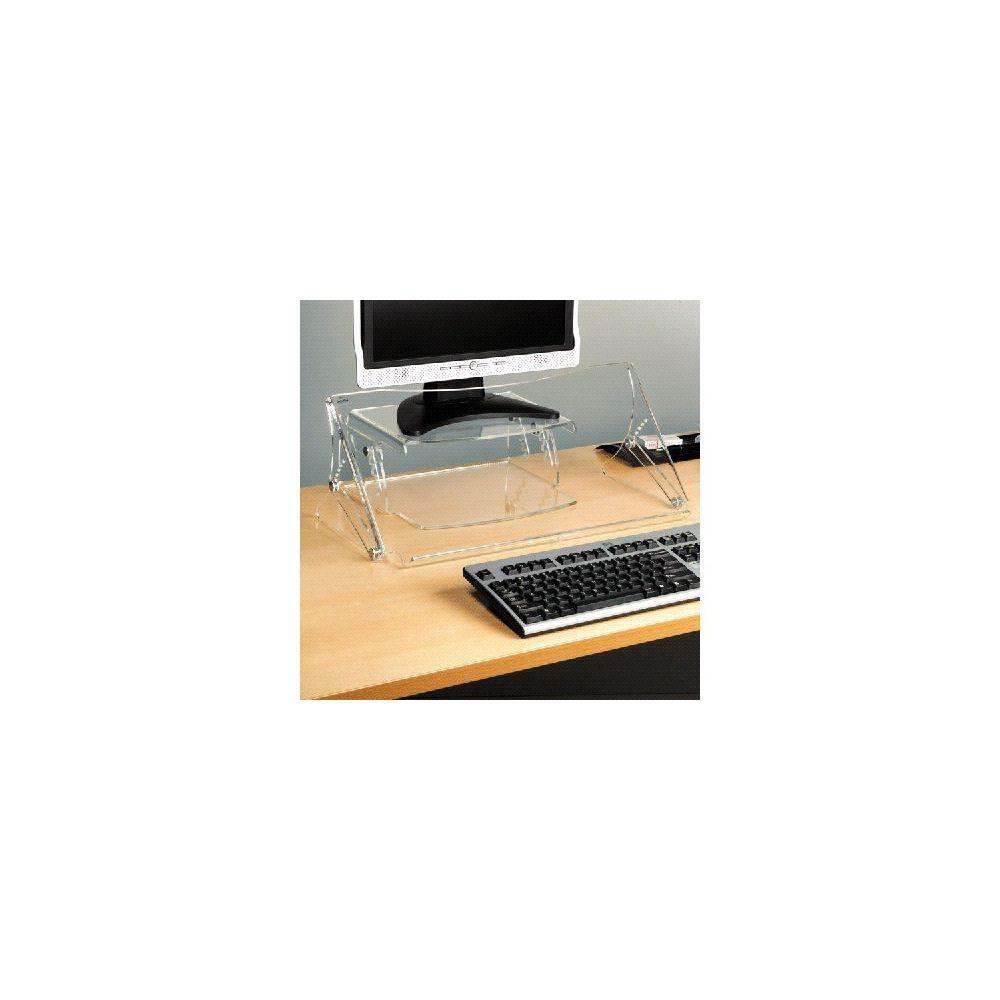 Dataflex ABI DIFFUSION DATAFLEX Ergodoc + porte copie A3 - Hauteur réglable 49400