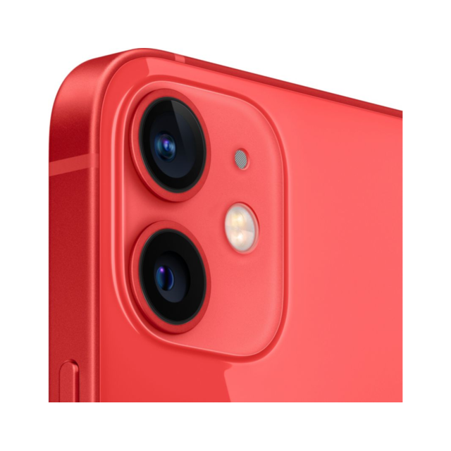 iPhone iPhone 12 mini - 64 Go - PRODUCT RED