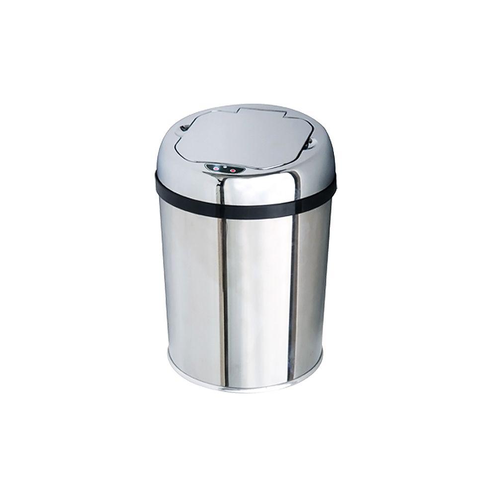 Kitchen Move kitchen move - poubelle automatique 3l inox - bat-3la
