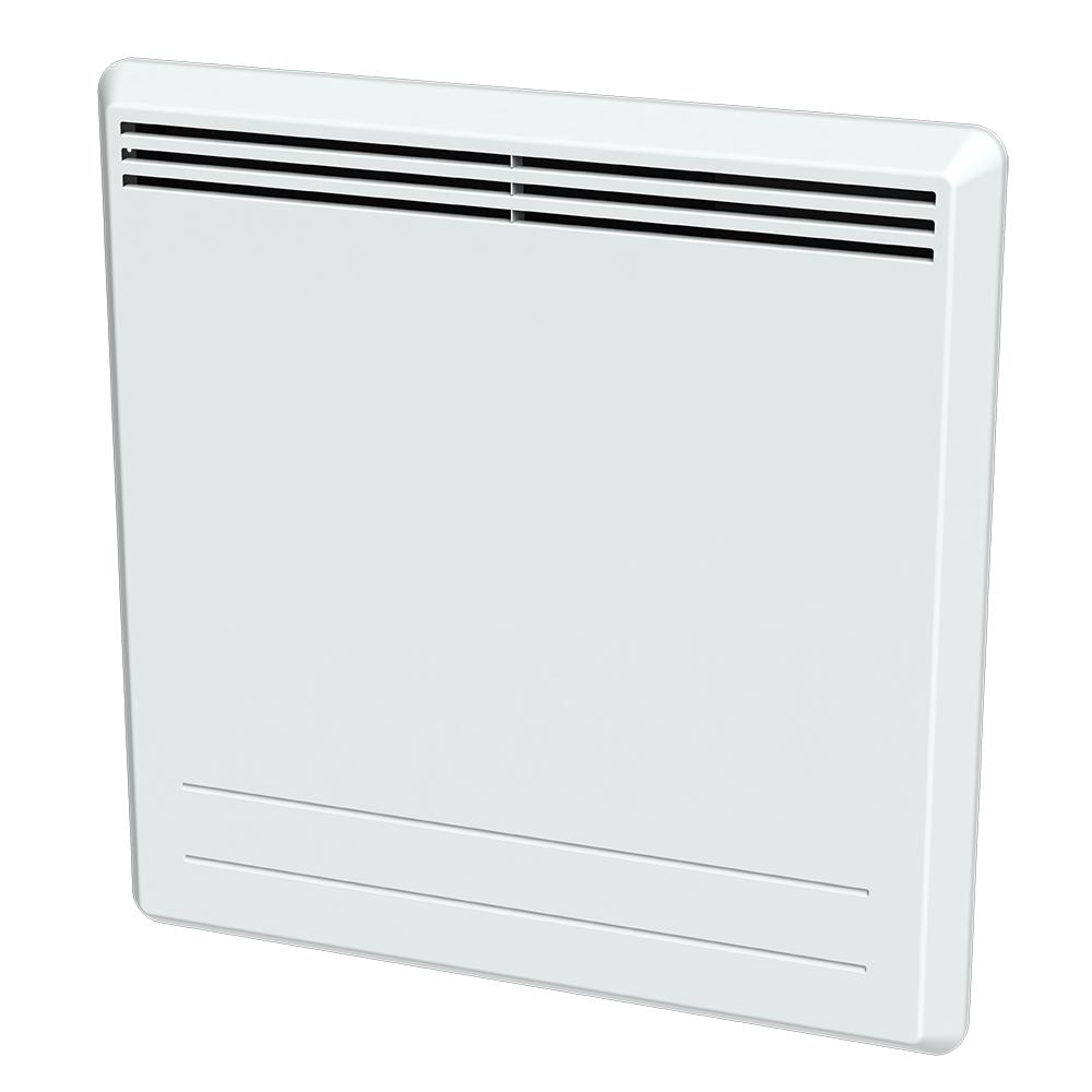 Cayenne Radiateur à Inertie en Fonte LCD 1000W - plat - Cayenne