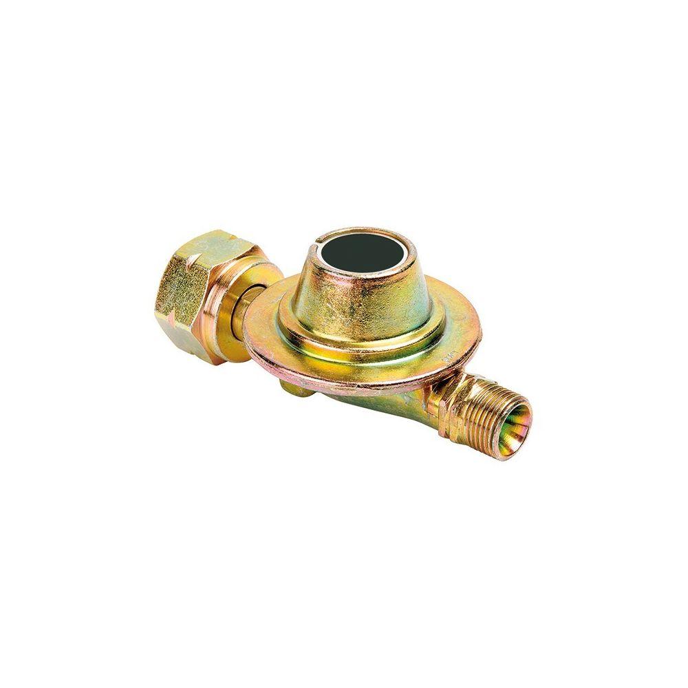 Gloria Réducteur de pression 4 bar 3/8 Gewinde links, 8 kg/h