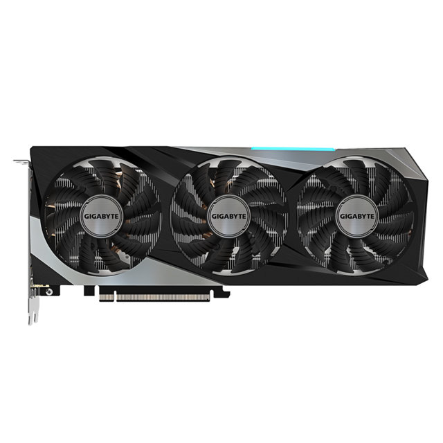 Gigabyte - GeForce RTX 3060 Ti GAMING PRO OC - Triple Fan - 8Go - Carte Graphique NVIDIA 8 go