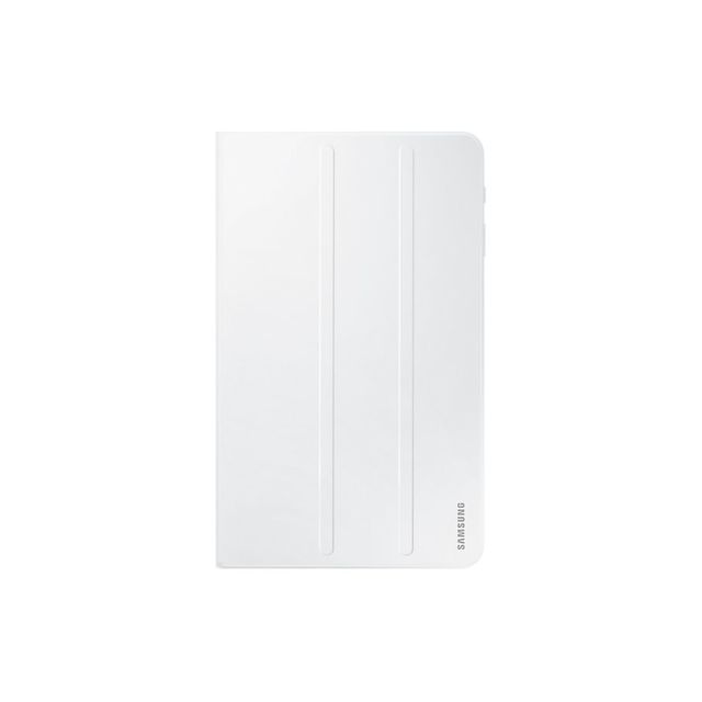 Housse, étui tablette Samsung Book Cover Galaxy Tab A 2016 10.1 - EF-BT580PWEGWW - Blanc
