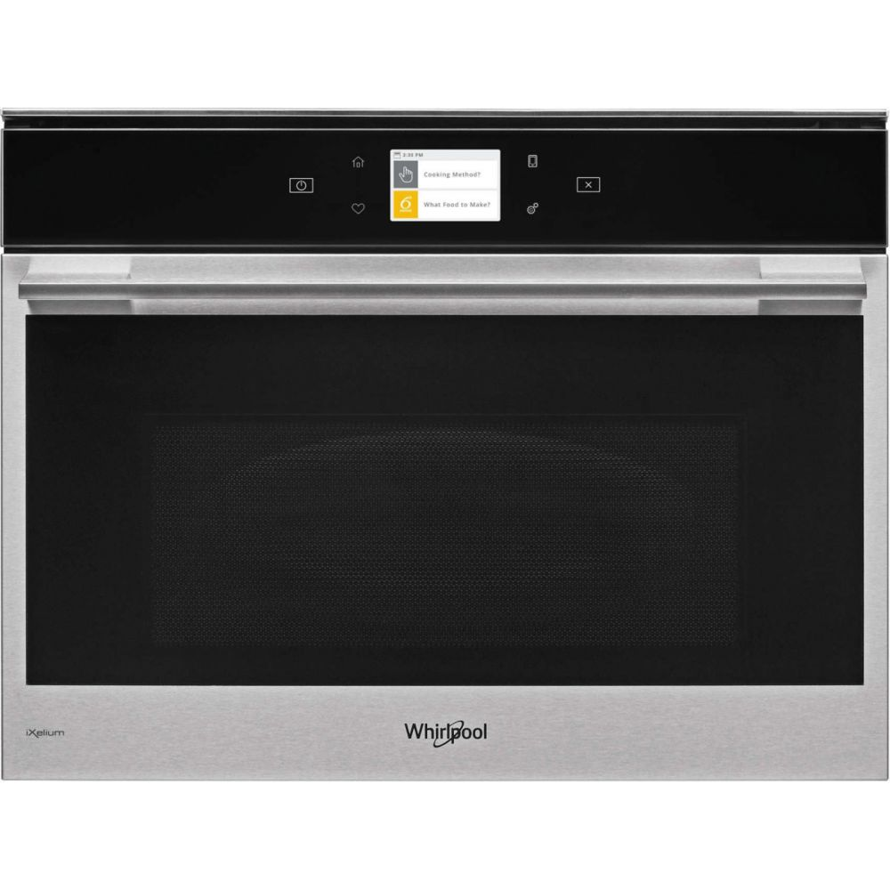 whirlpool Micro-ondes Multifonction Encastrable Whirlpool Integrable W 9 Mw 261 Ixl