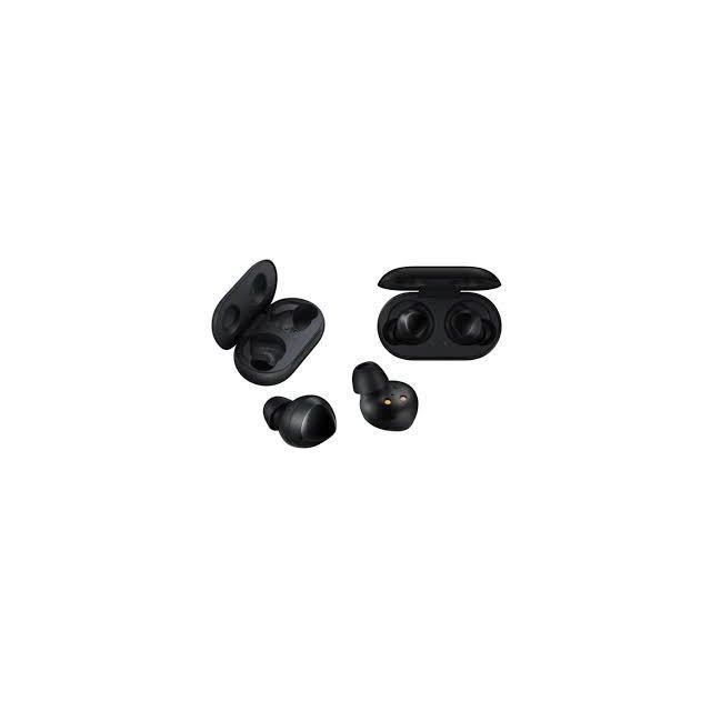 Samsung - Samsung Galaxy Buds/Écouteurs Noir - Ecouteurs intra-auriculaires