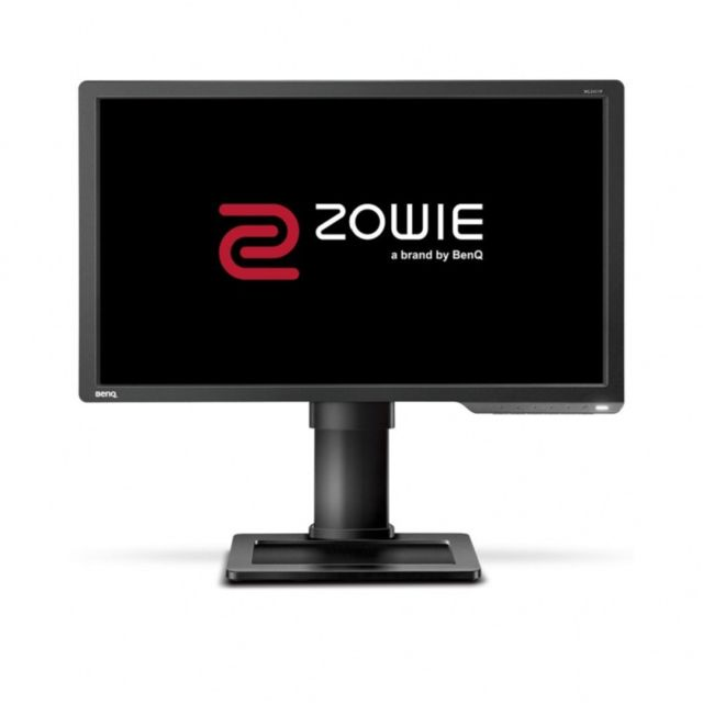 "Benq - 24"""" LED XL2411P - Moniteur PC Gamer"