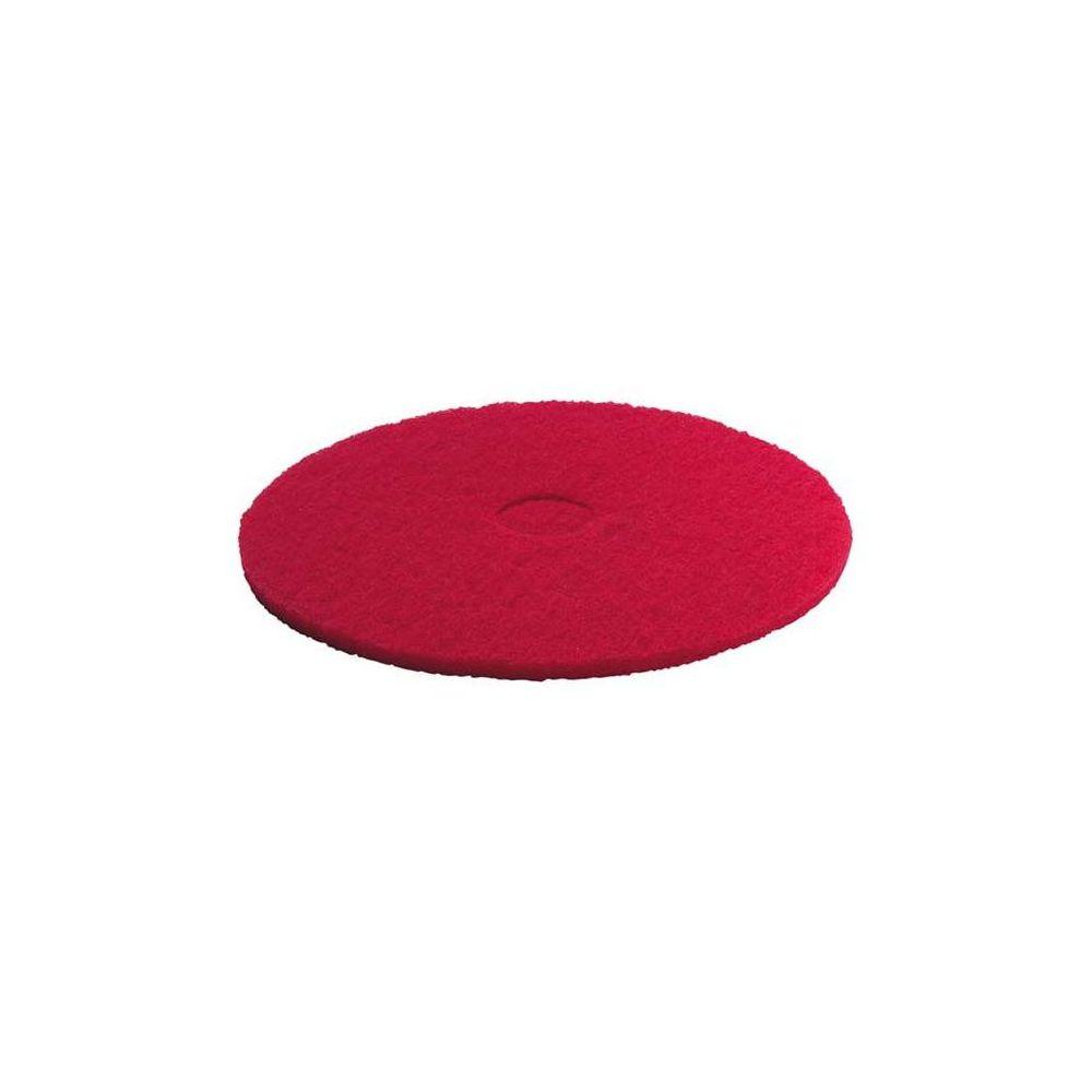 Karcher Karcher - 5 Pads rouge Ø 381 mm - 63697910