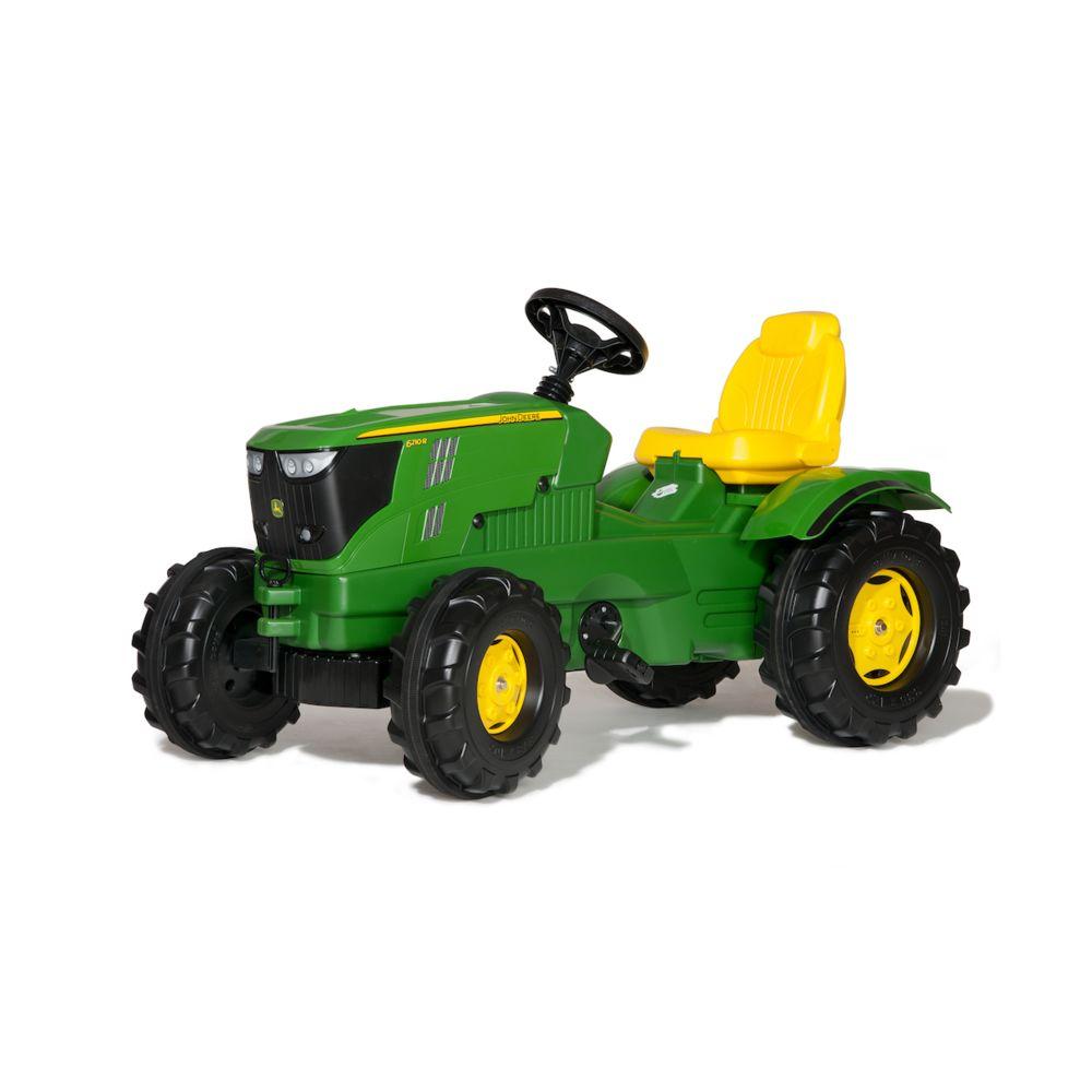 Rolly Toys Rolly Toys Tracteur a Pedales rollyFarmtrac John Deere 6210R