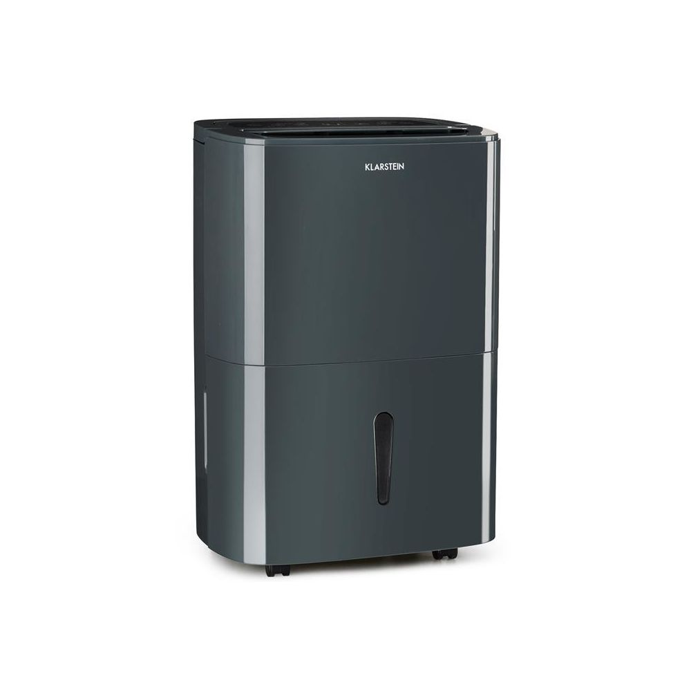 Klarstein Klarstein DryFy20 Déshumidificateur 20 l/j 230 m³/h 40-50 m² DrySelect 45 dB 420 Klarstein