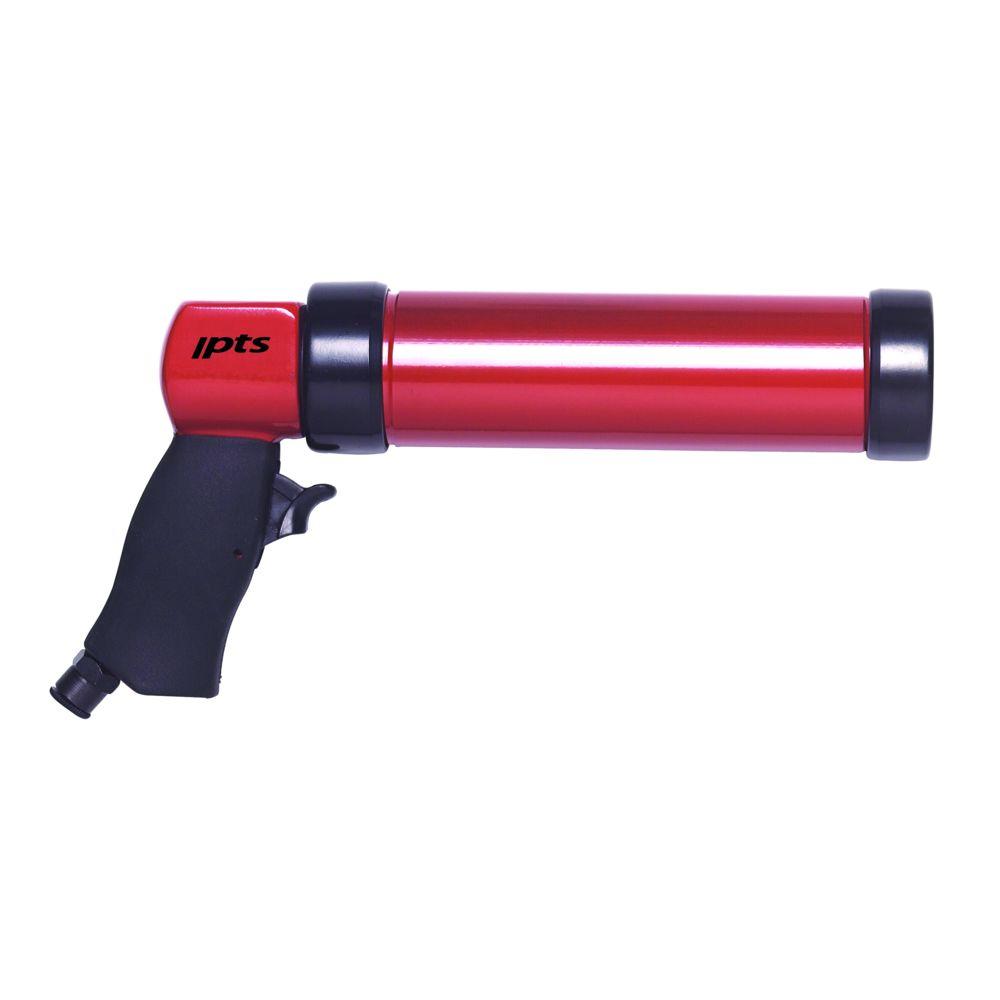 Sam Outillage Pistolet à extruder SAM pneumatique - 310 ml - 1860P