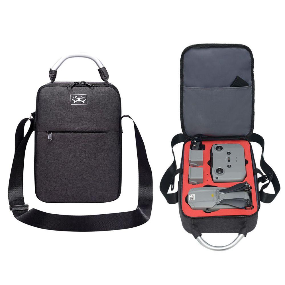 Generic Sac de rangement étanche Sac à bandoulière portable Sac à main durable pour DJI Mavic AIR 2