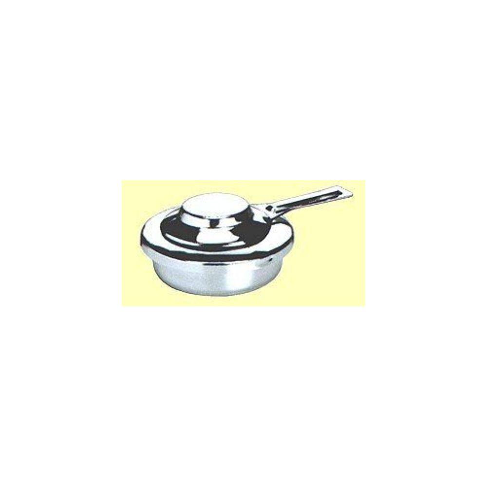 Invicta INVICTA - Bruleur mixte inox pour réchaud à fondue *