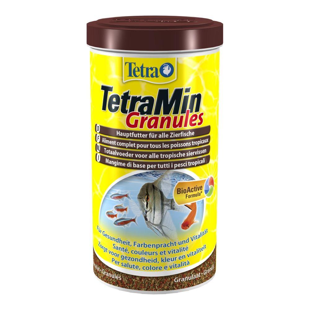 Tetra TETRAMIN GRANULES 1L