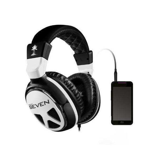 Turtle Beach - Turtle Beach Ear Force M Seven Casque audio Multicolore - Turtle Beach