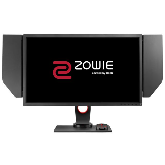 Benq - 27'' LED Zowie XL2740 - Ecran PC Gamer