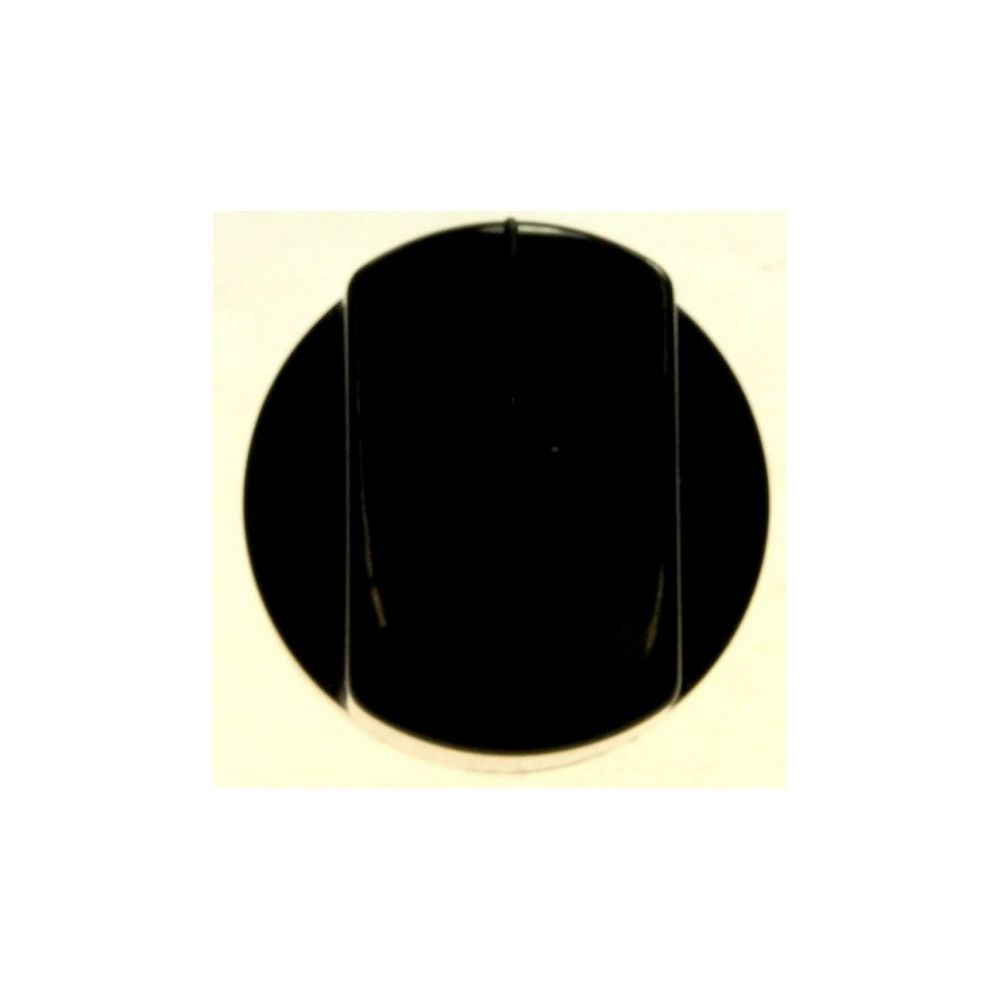 Hotpoint Bouton noir pour lave vaisselle ariston