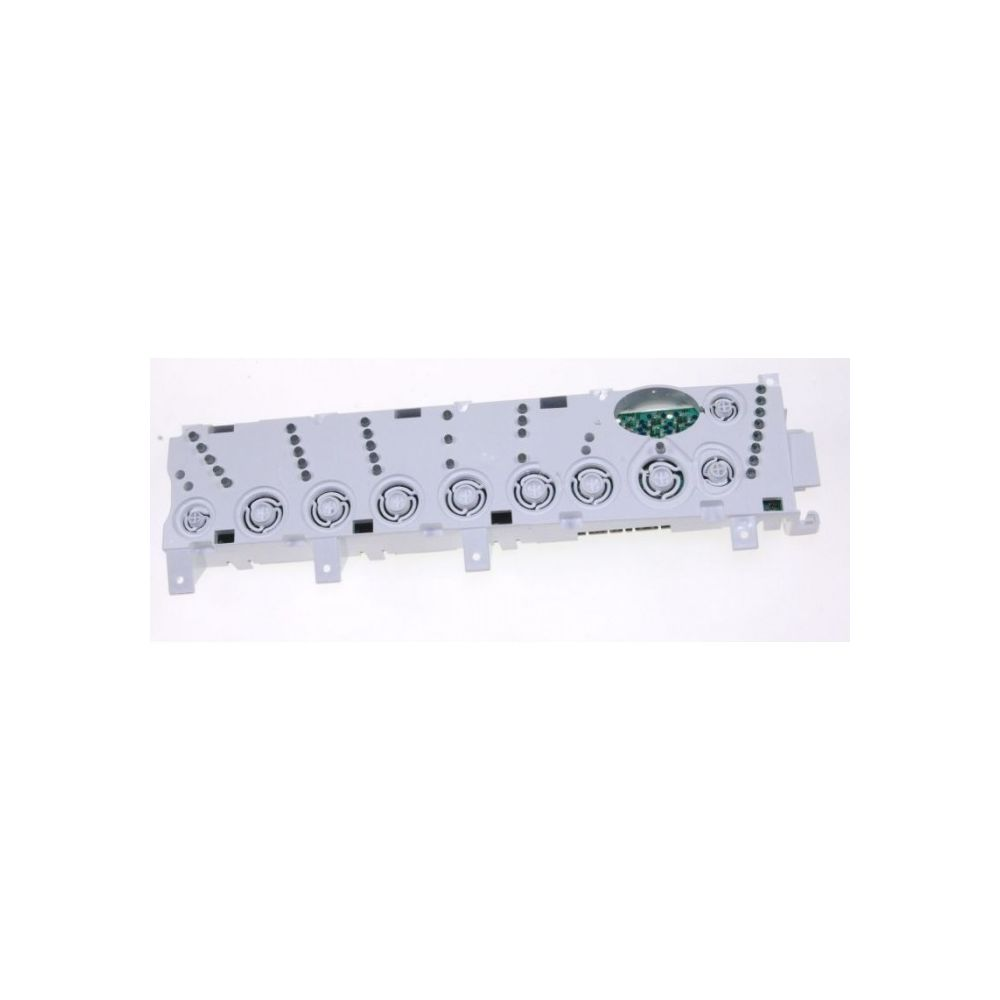 Electrolux Assemblage module affichage