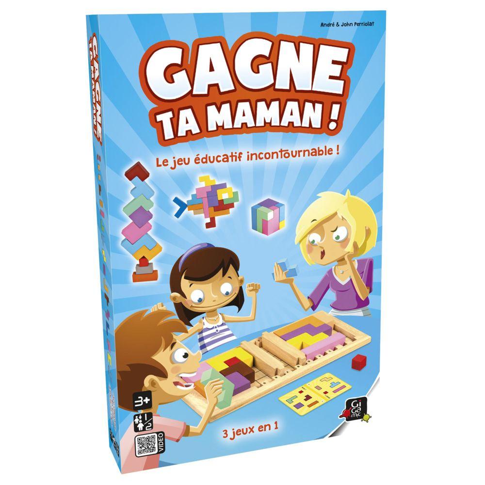 Gigamic Gagne ta maman !