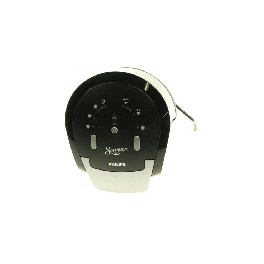 Philips COUVERCLE SENSEO BLACK POUR PETIT ELECTROMENAGER PHILIPS - 422225951161