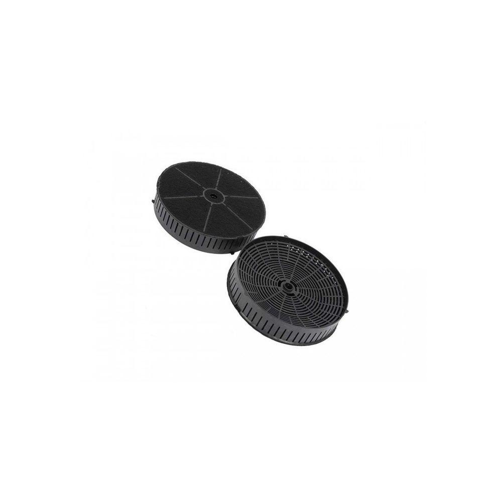 AEG Filtres charbon x2 mod 57 pour hotte electrolux - aeg