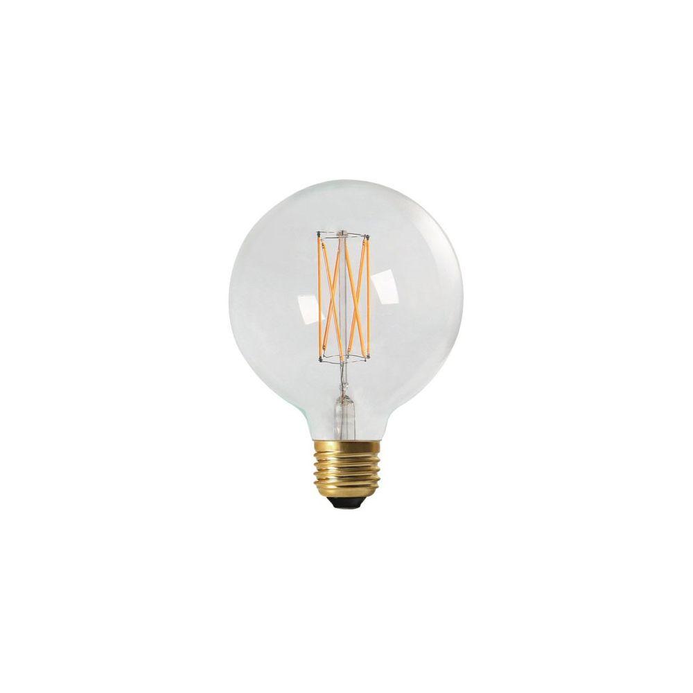Girard Sudron Globe G125 Filament LED 4W E27 2300K 300Lm Dim. Cl.