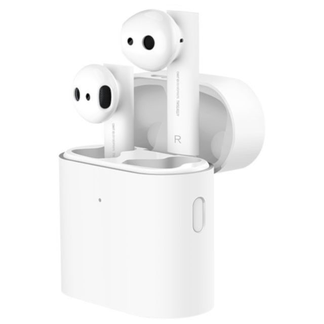 XIAOMI - Mi True Wireless Earphones 2S - Casque audio