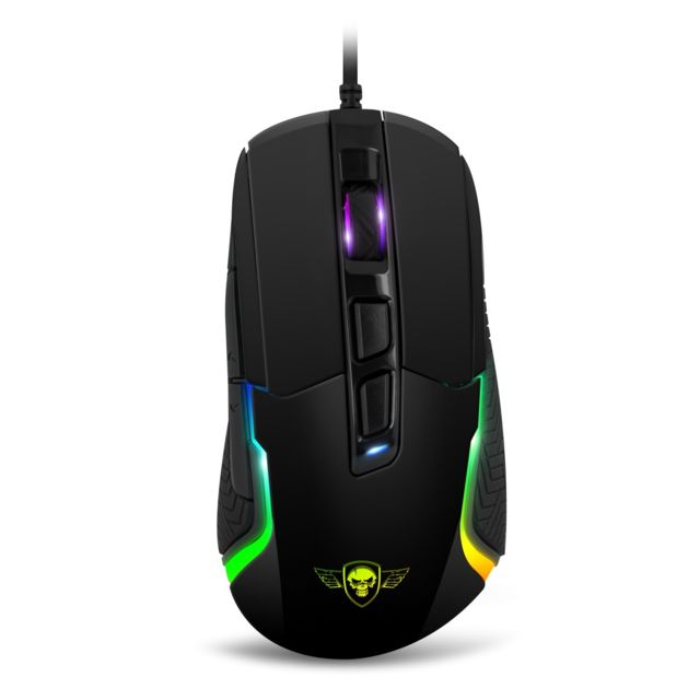 Spirit Of Gamer - PRO-M7 - RGB Spirit Of Gamer   - Souris Gamer