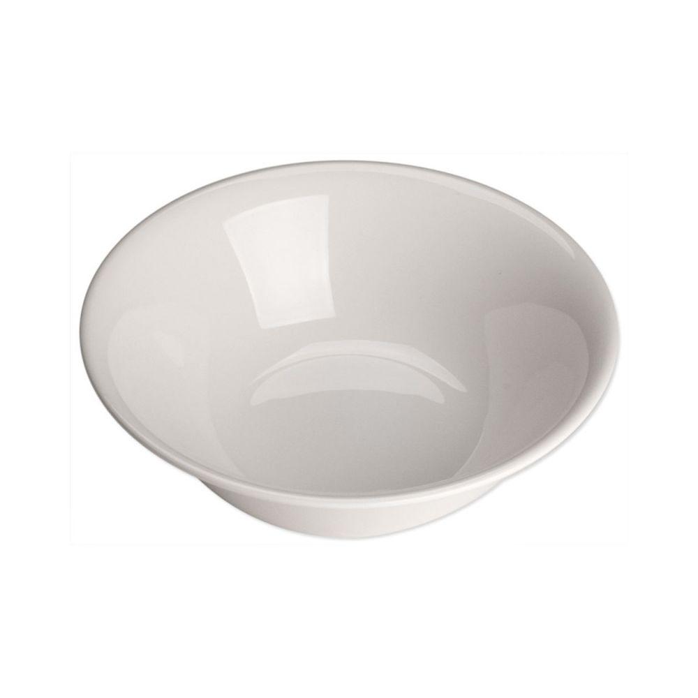 Materiel Chr Pro Bol Porcelaine Elegantia Ø 175 mm - Lot de 4 - Stalgast - 17,5 cm Porcelaine 57 cl