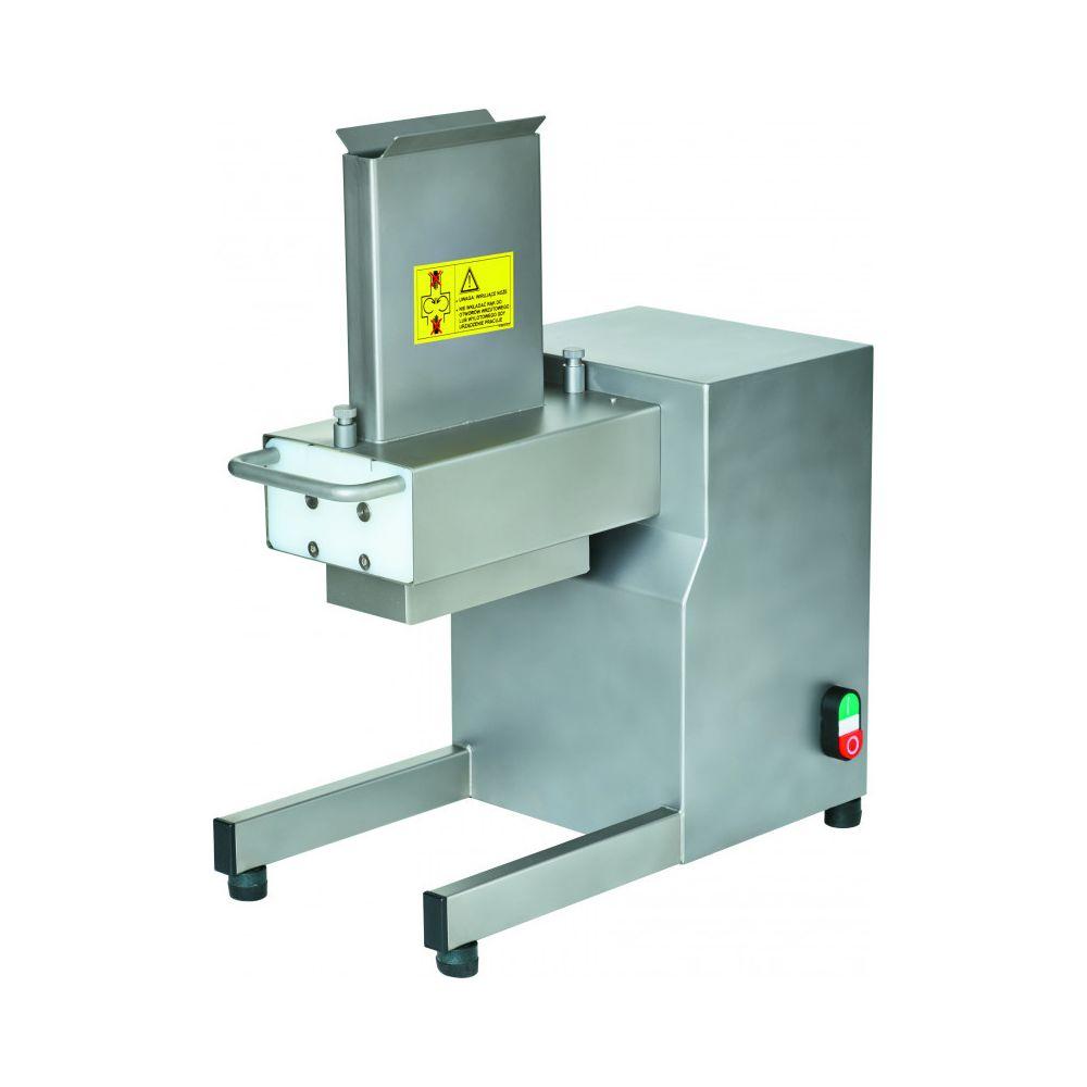 Materiel Chr Pro Machine à Steak Inox Electrique 600 Steaks/H - Stalgast -