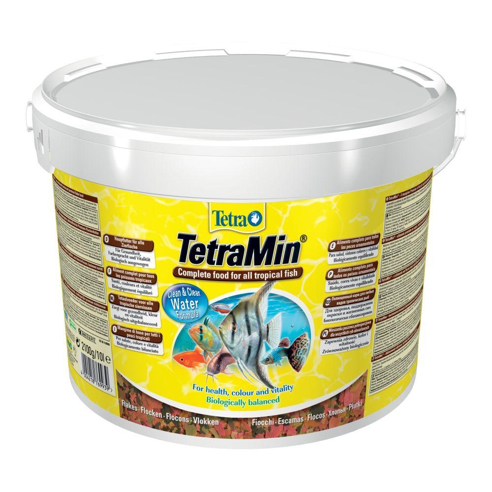 Tetra TETRA - TetraMin 10 L