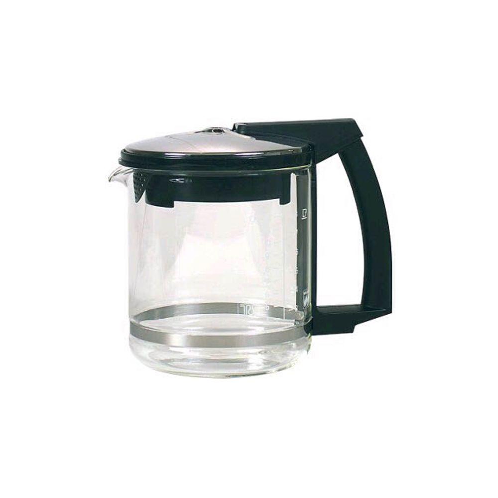 Krups krups - verseuse à café 8 tasses - f0464210f
