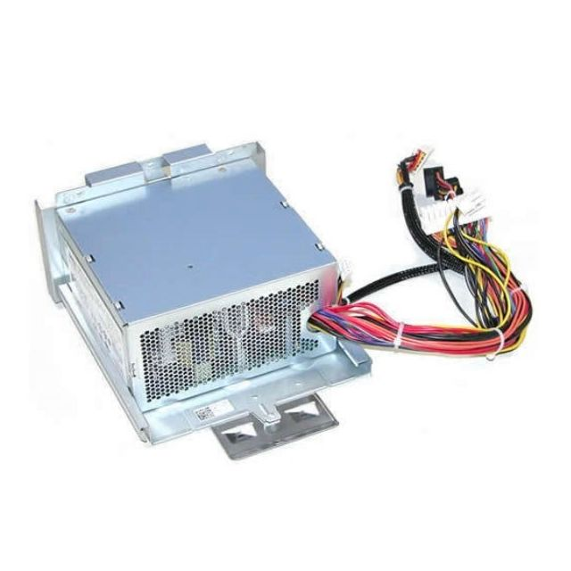 Dell - Alimentation DELL Serveur Pro PowerEdge T300 Power Supply H490P-00 S4901A0 DU643 Dell   - Alimentation PC 490
