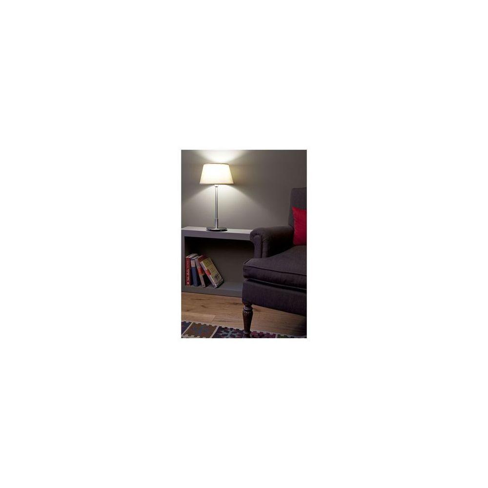 Faro Lampe beige E14 Mitic