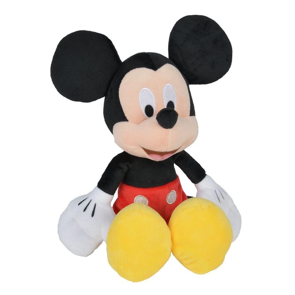 Simba Simba- Peluche Disney Mickey Mouse, 6315874846