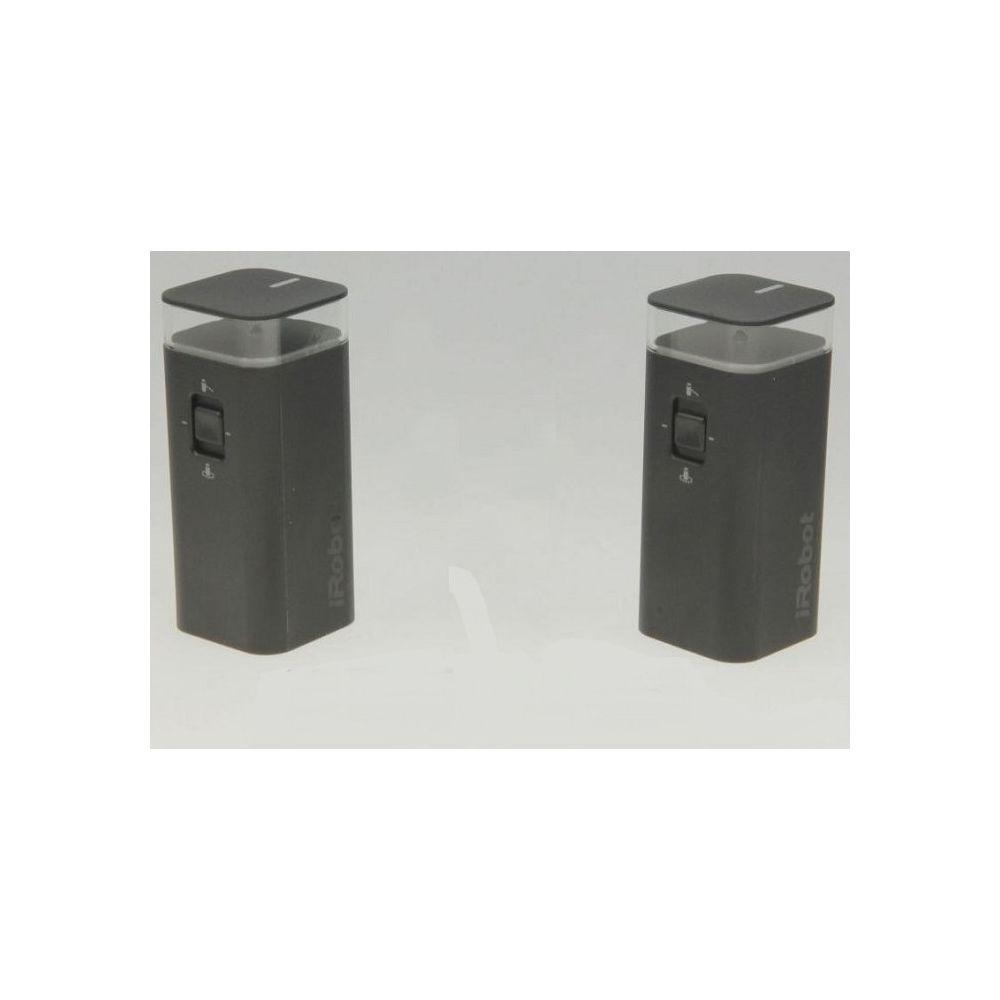 iRobot Mur virtuel double fonction x2 pour aspirateur irobot