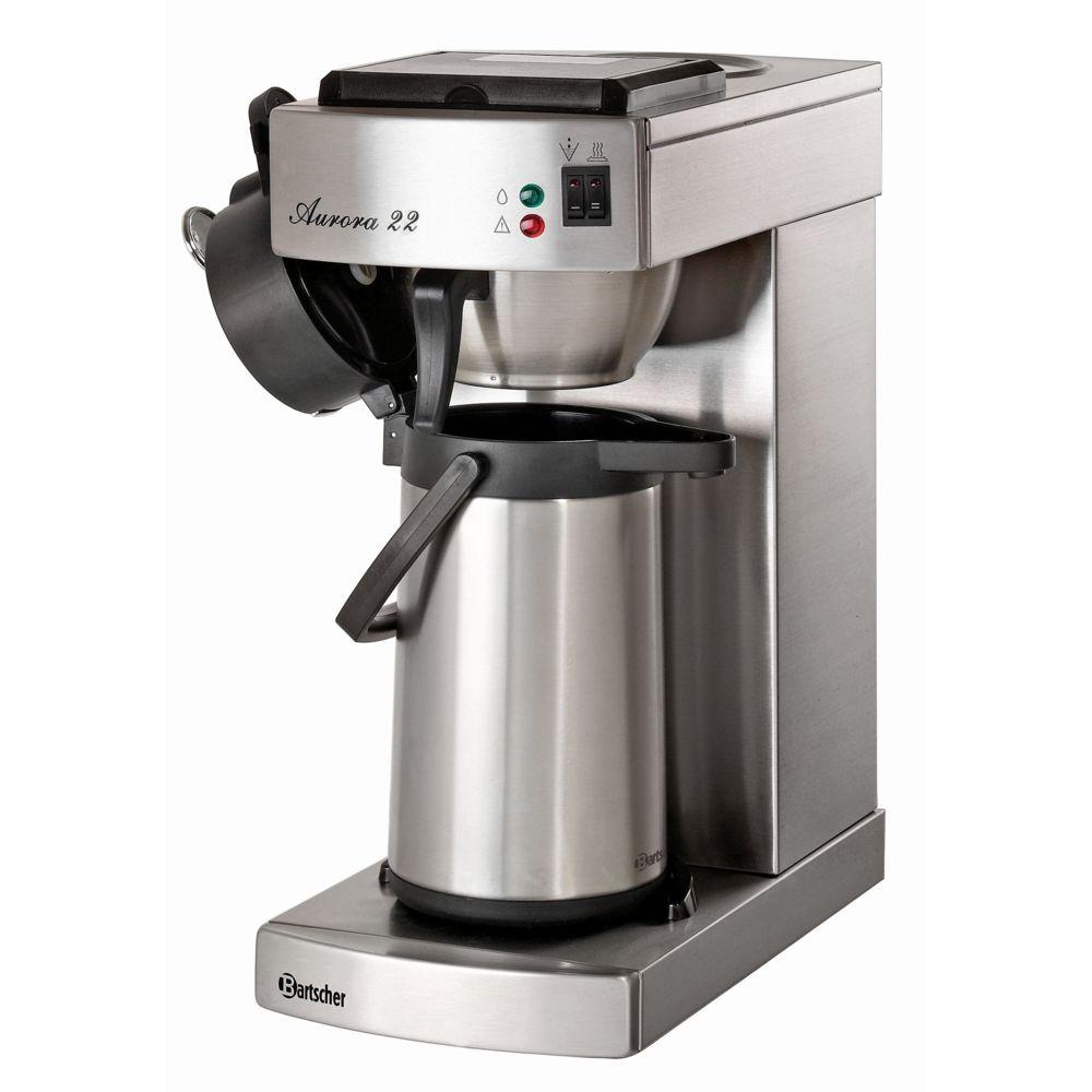 Bartscher Machine cafe Aurora 22