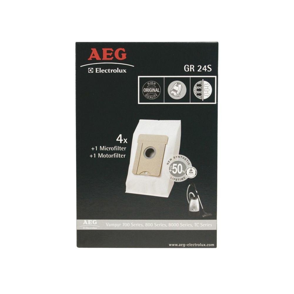 AEG SACS ASPIRATEUR GR22/24 DURAFLOW VAMPYR 700/7000 AEG