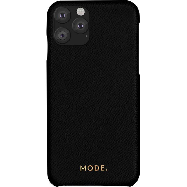 Bigben Connected - MODE MODELOXMNIBL5306 - Coque London IP 11 PRO MAX Night Black - Sacoche, Housse et Sac à dos pour ordinateur portable Bigben Connected